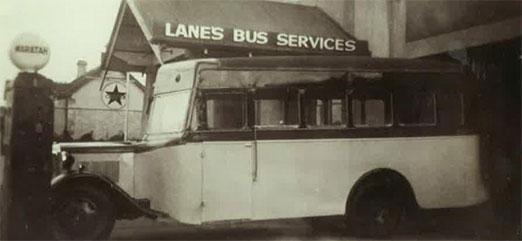 The AL Lane Foundation